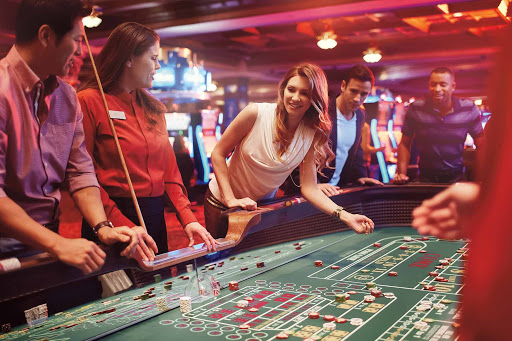 Things to Know About the Origin of Casinos