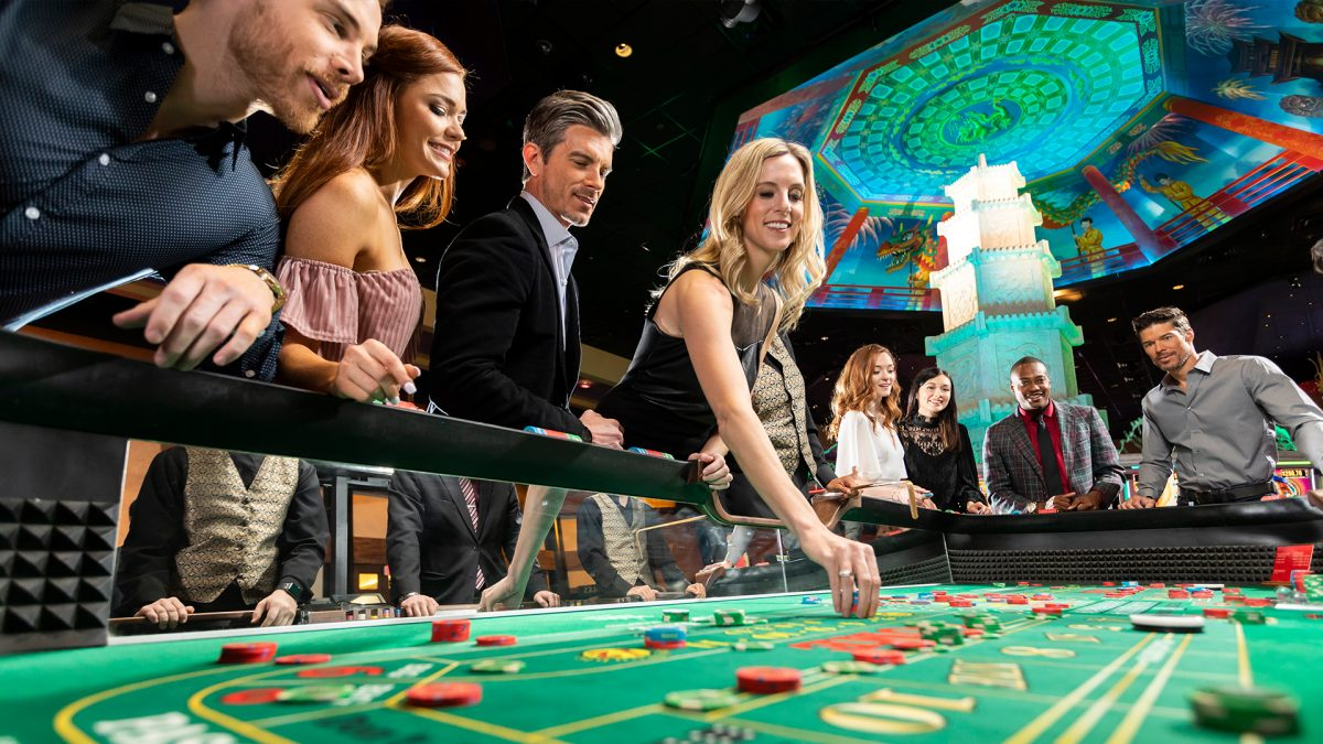 In fact, other countries seem to have fallen in love with casinos more than Italy, its original stead.