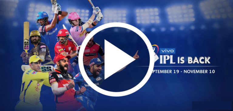 online streaming for ipl games